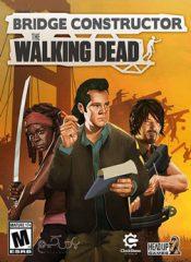 سی دی کی اورجینال Bridge Constructor: The Walking Dead