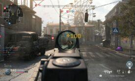 اکانت قانونی Call of Duty: Modern Warfare  / PS4 | PS5