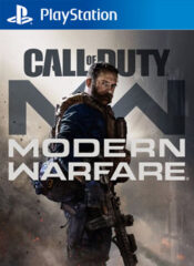اکانت قانونی Call of Duty: Modern Warfare  / PS4 | PS5