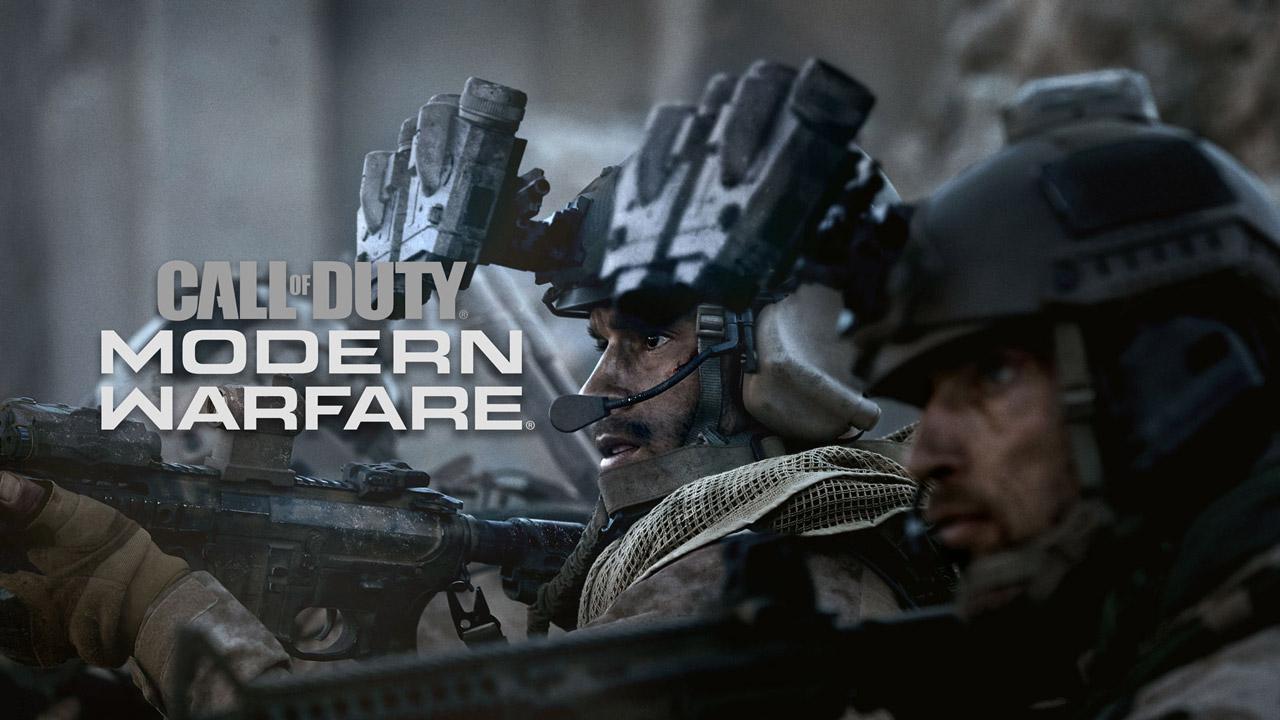 COD Modern Warfare ps5 g1 - اکانت قانونی Call of Duty: Modern Warfare  / PS4 | PS5