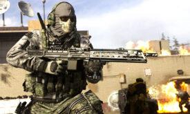 پوینت Call of Duty: Warzone