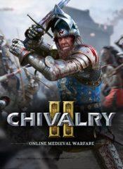 سی دی کی اورجینال Chivalry 2
