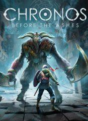 سی دی کی اورجینال Chronos: Before the Ashes