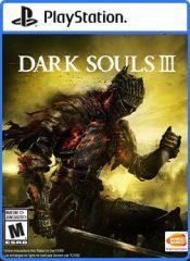 اکانت قانونی Dark Souls III  / PS4 | PS5