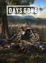 Days Gone pc c 175x240 - سی دی کی اورجینال Days Gone