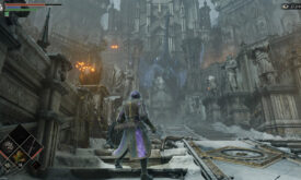 اکانت قانونی Demon's Souls  / PS5