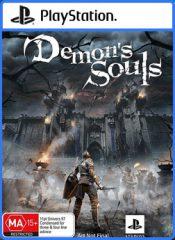 Demons Souls ps5 c 1 175x240 - اکانت قانونی Demon's Souls  / PS5