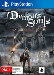 اکانت قانونی Demon's Souls  / PS5