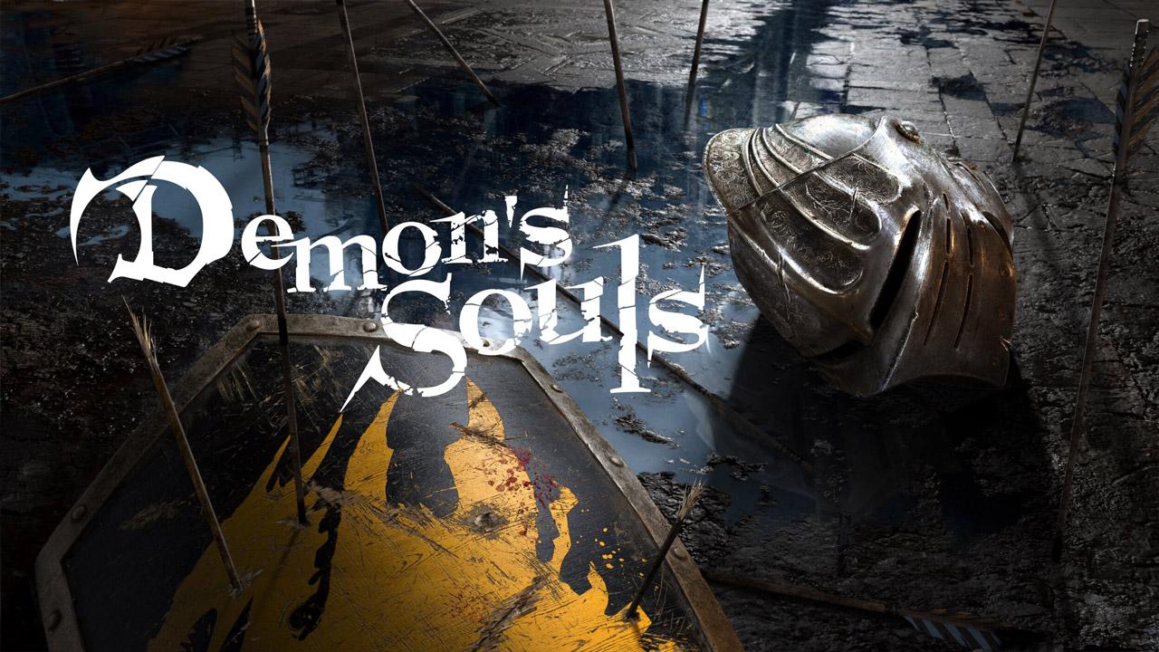 Demons Souls ps5 g2 - اکانت قانونی Demon's Souls  / PS5