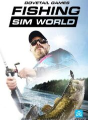 سی دی کی اورجینال Fishing Sim World: Pro Tour