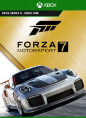 Forza 7 Ultimate Edition xbox c 175x240 - اکانت قانونی Forza Motorsport 7