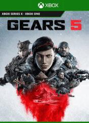 Gears 5 Ultimate Edition xbox c 175x240 - اکانت قانونی Gears 5