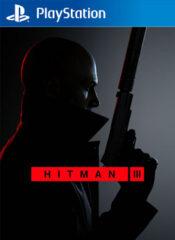 اکانت قانونی Hitman 3  / PS4 | PS5