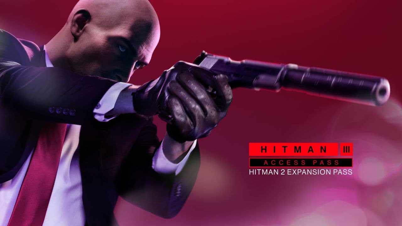 HITMAN 3 ps5 g1 - اکانت قانونی Hitman 3  / PS4 | PS5