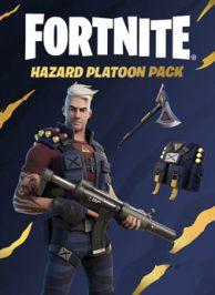 Hazard Platoon Pack pc c 194x266 - 600 وی باکس  Fortnite (PC/PS4/xbox) Starter Pack
