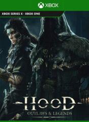 Hood Outlaws Legends XBOX c 175x240 - اکانت قانونی ایکس باکس Hood: Outlaws & Legends