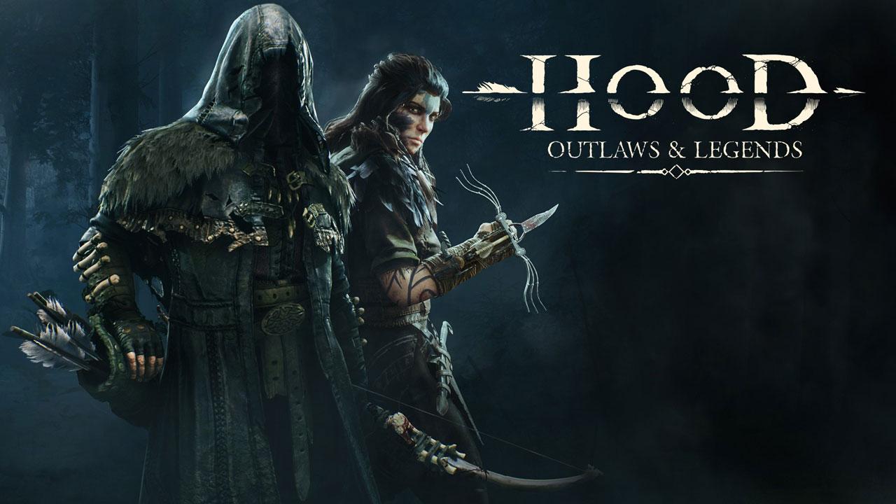 Hood Outlaws Legends XBOX g2 - اکانت قانونی ایکس باکس Hood: Outlaws & Legends
