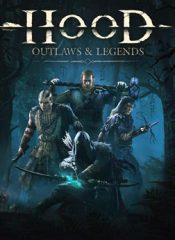 سی دی کی اورجینال Hood: Outlaws & Legends