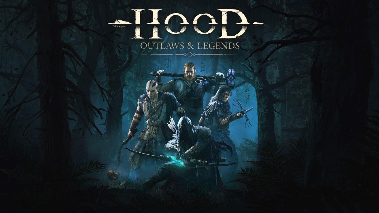 Hood Outlaws Legends ps5 g1 - اکانت قانونی Hood: Outlaws & Legends  / PS4 | PS5
