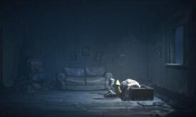 اکانت قانونی Little Nightmares II  / PS4 | PS5
