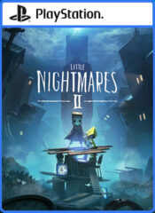 اکانت قانونی Little Nightmares II  / PS4 | PS5