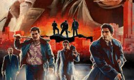 اکانت قانونی Mafia II: Definitive Edition  / PS4 | PS5