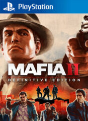 اکانت قانونی Mafia II: Definitive Edition  / PS4 | PS5
