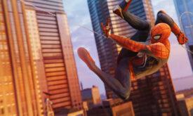 اکانت قانونی Marvel's Spider-Man: Game of the Year Edition  / PS4