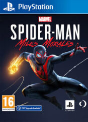 اکانت قانونی Marvel's Spider-Man: Miles Morales  / PS4 | PS5
