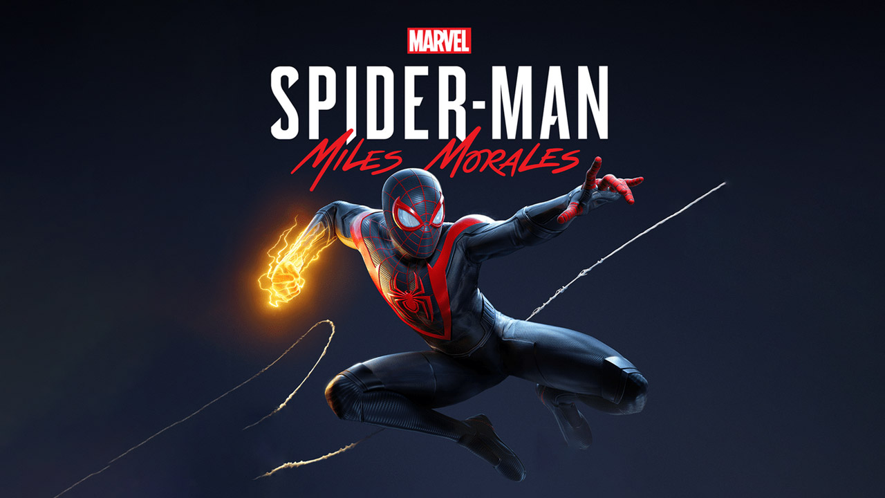 Marvels Spider Man Miles Morales ps5 g1 - اکانت قانونی Marvel's Spider-Man: Miles Morales  / PS4 | PS5