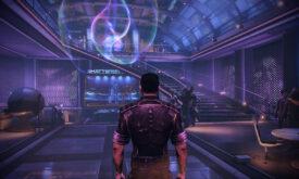 اکانت قانونی Mass Effect: Legendary Edition  / PS4 | PS5