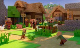 اکانت قانونی Minecraft