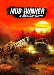 سی دی کی اورجینال MudRunner