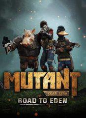 سی دی کی اورجینال Mutant Year Zero: Road to Eden