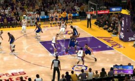 اکانت قانونی NBA 2K21  / PS4 | PS5