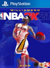 NBA 2K21 ps5 c 175x240 - اکانت قانونی NBA 2K21  / PS4 | PS5