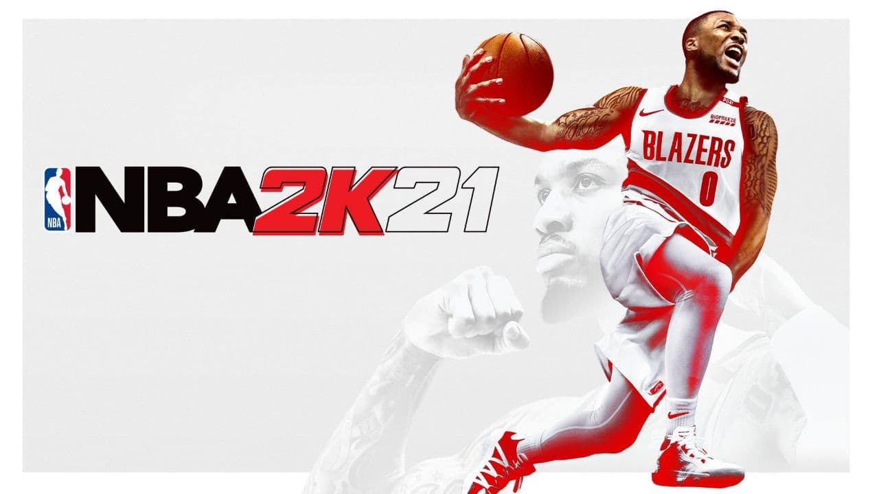 NBA 2K21 ps5 g1 - اکانت قانونی NBA 2K21  / PS4 | PS5