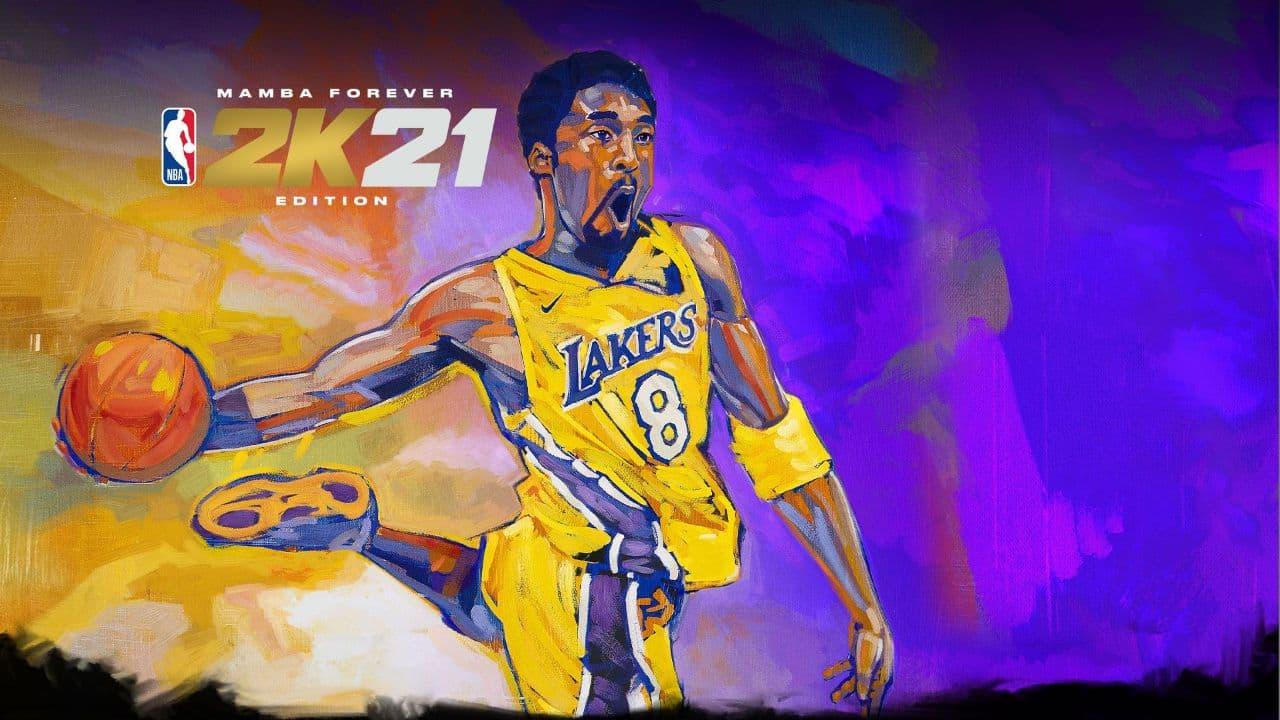 NBA 2K21 ps5 g2 - اکانت قانونی NBA 2K21  / PS4 | PS5