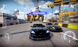اکانت قانونی Need for Speed Heat  / PS4