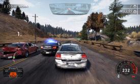 اکانت قانونی Need for Speed™ Hot Pursuit Remastered  / PS4 | PS5