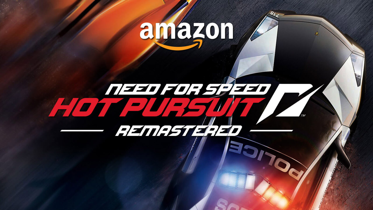 Need for Speed Hot Pursuit Remastered ps5 g1 - اکانت قانونی Need for Speed™ Hot Pursuit Remastered  / PS4 | PS5