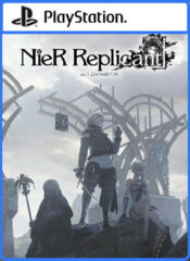 اکانت قانونی NieR Replicant  / PS4 | PS5