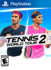 اکانت قانونی  Tennis World Tour 2  / PS5
