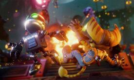 اکانت قانونی Ratchet & Clank: Rift Apart  / PS5
