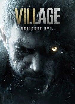 سی دی کی اشتراکی Resident Evil Village