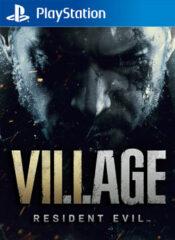 Resident Evil Village ps5 c 175x240 - اکانت قانونی Resident Evil Village  / PS4 | PS5