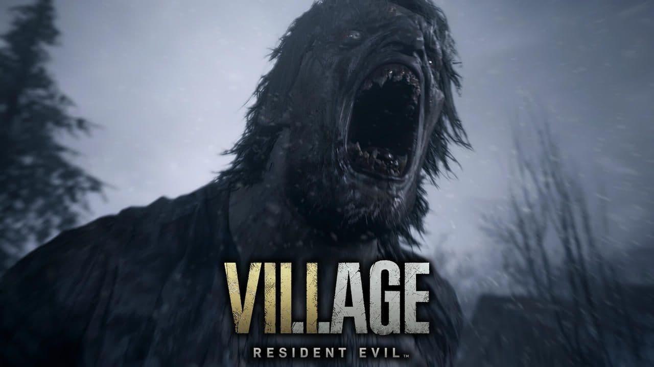 Resident Evil Village ps5 g2 - اکانت قانونی Resident Evil Village  / PS4 | PS5