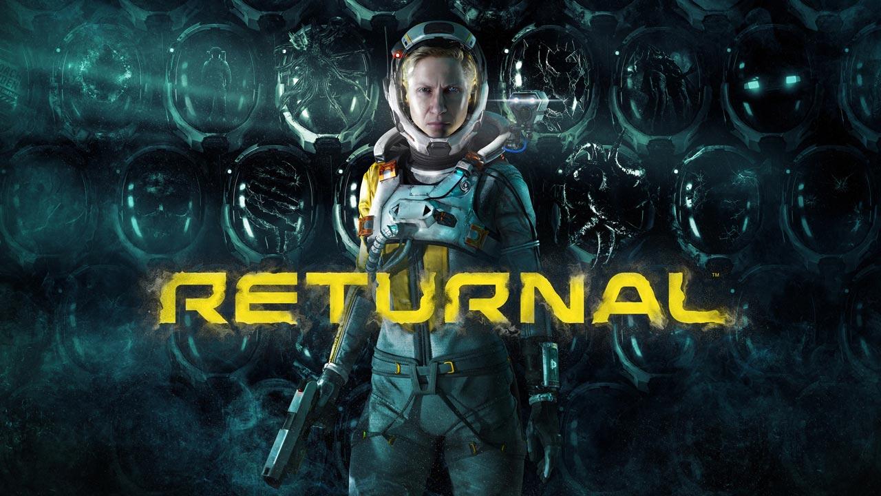 Returnal ps5 g1 - اکانت قانونی Returnal  / PS4 | PS5