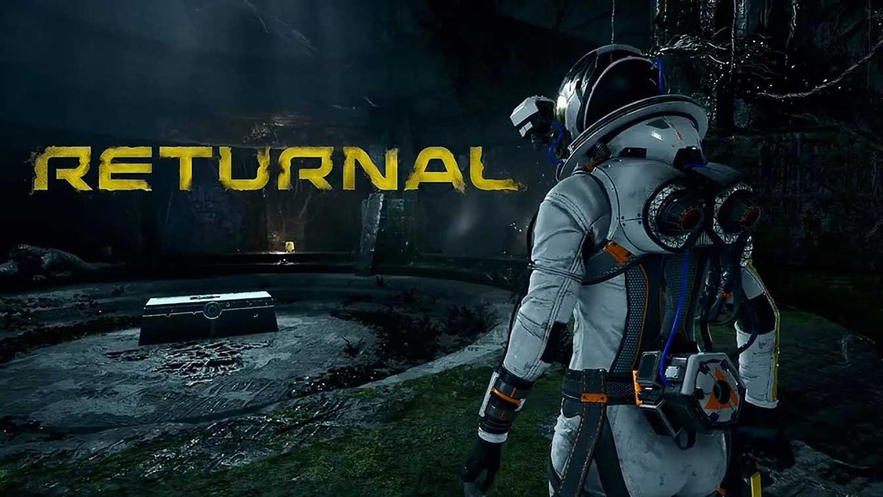 Returnal ps5 g2 - اکانت قانونی Returnal  / PS4 | PS5