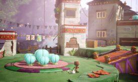 اکانت قانونی Sackboy: A Big Adventure  / PS4 | PS5